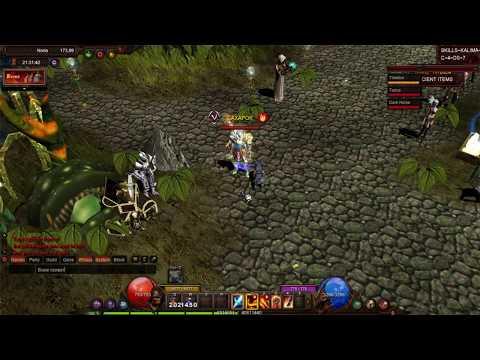 Mu Online создание плаща для DL 2.5 /Cloak Of Death крылья 2.5 создание крыльев