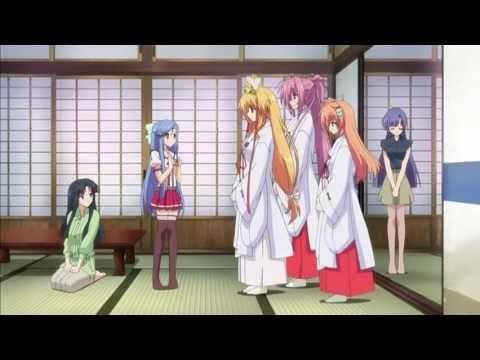 A Bridge to the Starry Skies (Hoshizora e Kakaru Hashi) | Episode 12 [FINAL]
