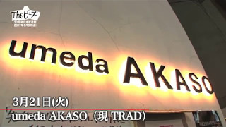 Theピーズ30周年日本武道館をtheピーズ不在ながら全力で応援!2017年3...