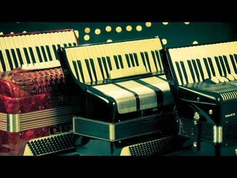 Accordion Music for Beginners | Accordion Lessons