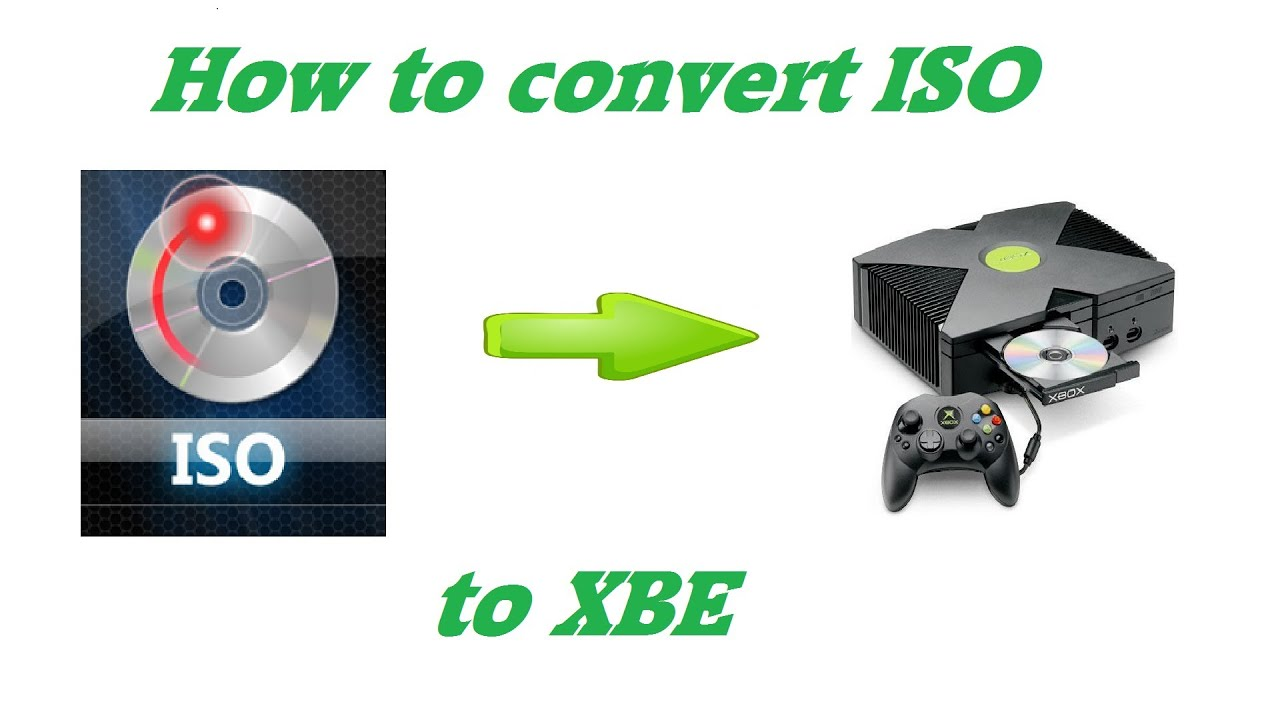 download xiso convert iso para xbe