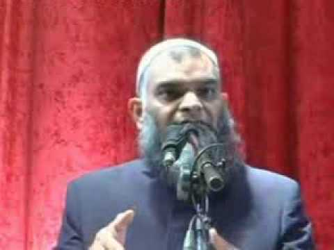 The Biblical and Qur'anic Approach to Peace and Violence ( Shabir's Opening Statement  - 2 of 4 )
