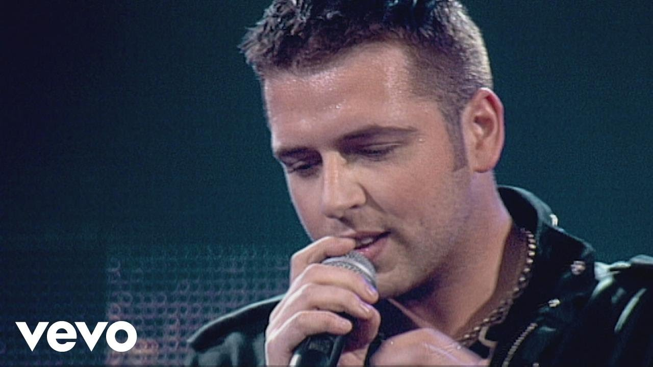 Download Westlife - Flying Without Wings (Live From M.E.N. Arena)