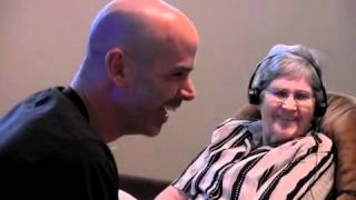 Healing Power of Personalized Music Therapy for Alzheimer's Disease and Dementia