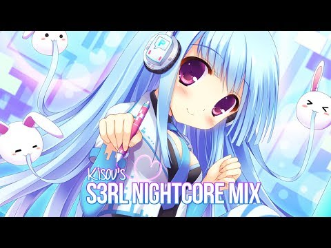 ✪ Ultimate Nightcore S3RL Mix 2017 | 1 Hour