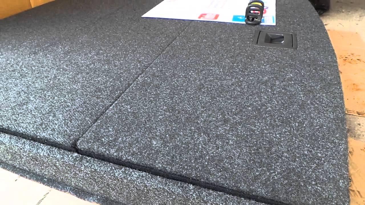 ebay doppelter ladeboden kofferraumzwischenboden skoda. Black Bedroom Furniture Sets. Home Design Ideas