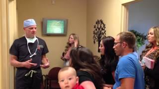 Davis Vision, Utah FREE LASIK blogger event