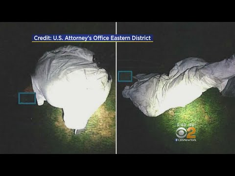 Fentanyl Bust On Long Island