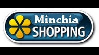 Minchia Shopping - EAU DE CESS  [Parodia MediaShopping]