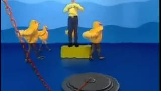 The Wiggles - Bathtime (1998)