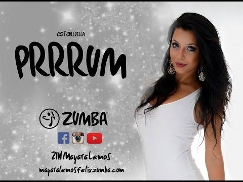 ZUMBA ® Prrrum - Cosculluella (ZIN Mayara Lemos)