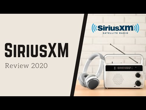 Is SiriusXM worth it in 2020? My Review.
