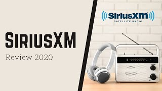 Download Is SiriusXM worth it in 2020? My Review.