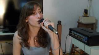[CASTING ELEGIDOS] - DANIELA TELL - Un hecho obvio - (Laura Pausini)