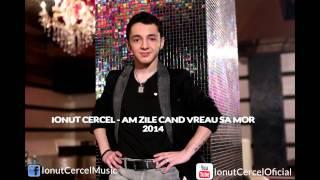 Ionut Cercel - Am zile cand vreau sa mor oficial music