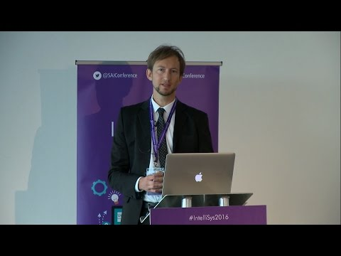 Sensor Data and Information Fusion - Felix Govaers (Fraunhofer FKIE)