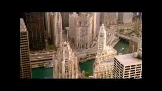 Chicago Surprises - The Heart of America