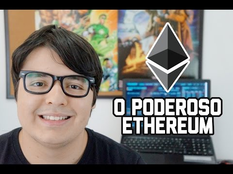 Ethereum - Um dia uma Moeda