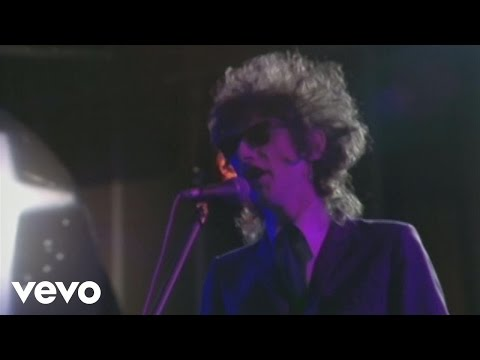 John Cooper Clarke - Beasley Street (Old Grey Whistle Test 1980)