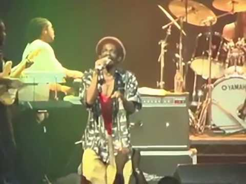 Cocoa Tea - Young lover (Live)