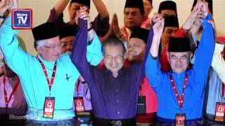 'Tiada kesalahan' dalam isu 1MDB