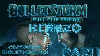 Bulletstorm lets play  campaign walkthrough part 1