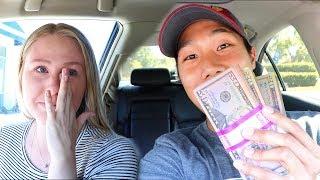 $5,000 DOLLARS WORTH OF GOOD DEEDS! Thank YOU!!!!