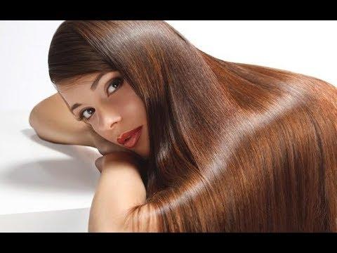 Маска для бешеного роста волос. Сильнейший простой проверенный рецепт 100%
