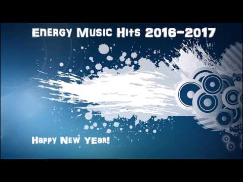 Energy Music Hits by Masło 2016-2017