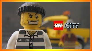 Лего Сити шахта - золотые проблемы (Lego City - Лего Город)(Смотреть все модели Лего Сити со скидками здесь: http://www.lingvaflavor.com/o/lego-city/ Лего Сити (Lego City) это ожившая мечта..., 2013-10-19T10:20:01.000Z)