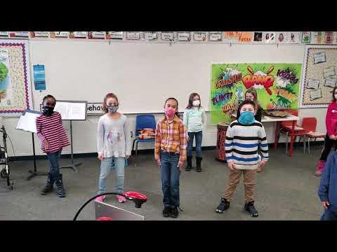 Tyler School Song - Sullivan's class