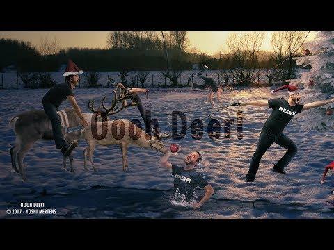 Oooh Deer! - Photoshop Composition