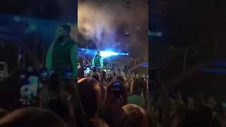 Jah Khalib в клубе Mисто,Харьков!  Все что мы любим секс наркотики