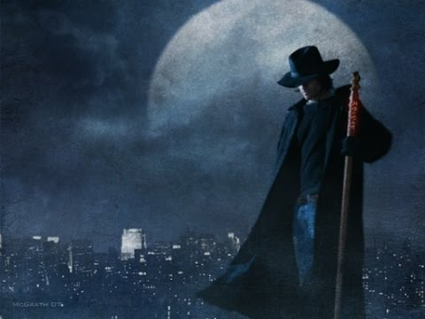 Dresden Files Storm Front Chapter 3-4