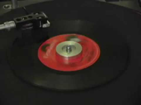 James Brown - Make It Funky Part 1 (Polydor 1971) 45 RPM