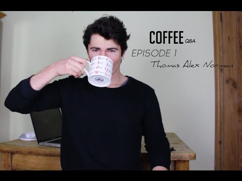 What Editing Software Do I Use? (Coffee Q&A Episode 1)