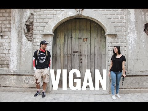 Amazing Province in Northern Philippines (Vigan)