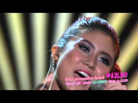 #AJL30 | Elizabeth Tan | Knock Knock