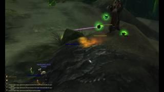 Legion Pet Battle - Felsoul Seer