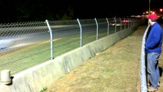 American Le Mans, Petit Le Mans @ Road Atlanta 10/20/12 #5
