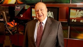 World reacts to the death of Roger Ailes