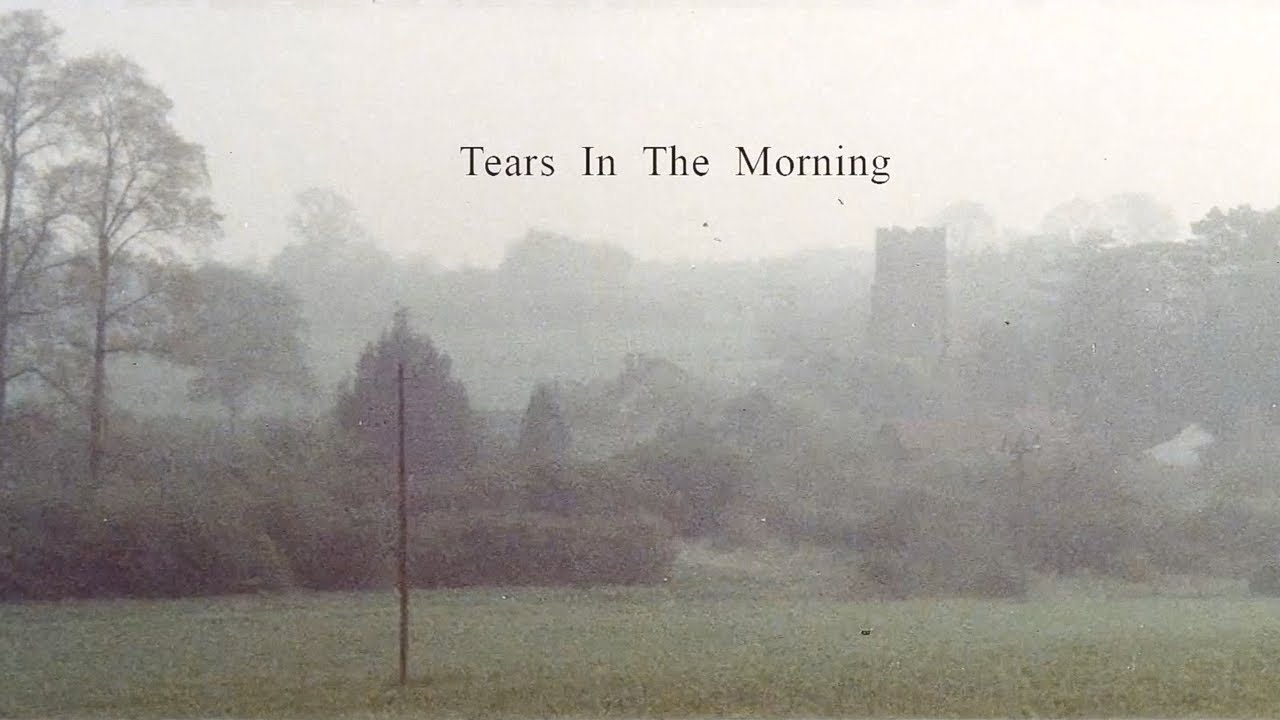 ELI - Tears In The Morning (Visualizer)