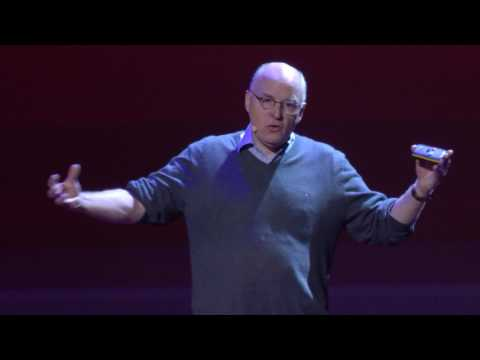 The inner side of Organizational Change: | Thijs Homan | TED