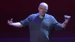 The inner side of Organizational Change: | Thijs Homan | TEDxAmsterdamED