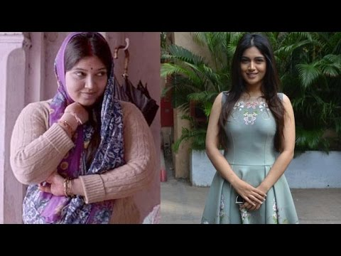 Download Bhumi Pednekar reveals the secret of her Weight Loss