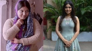Bhumi Pednekar reveals the secret of her Weight Loss