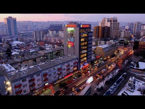 Priština (Prishtinë) Kosovo i Metohija
