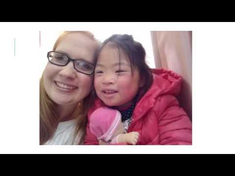 Bringing Selah and Zoey Home:  Our Adoptions from Congo and China