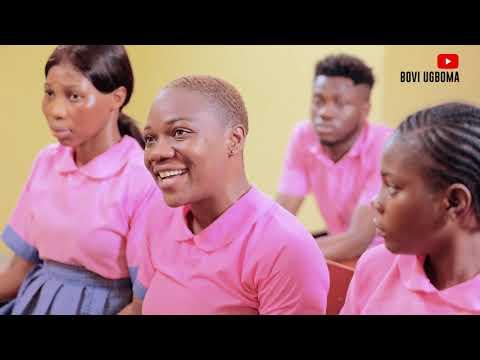 Back to School (Season 3) (Bovi Ugboma) (Commisioner's Inspection)
