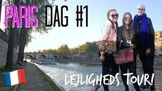 Paris Vlogs ♡